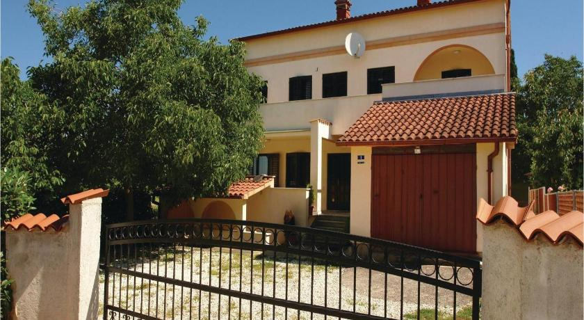 Holiday home Krnica VI