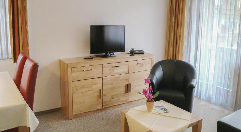 Apartment Inzell 05