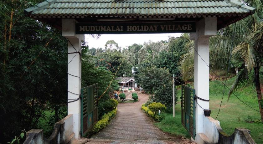 Mudumalai Holiday Village