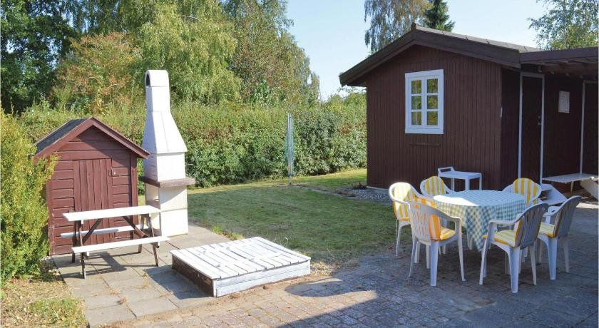 Se alle 24 billeder Holiday home Dronningmolle with Patio 291