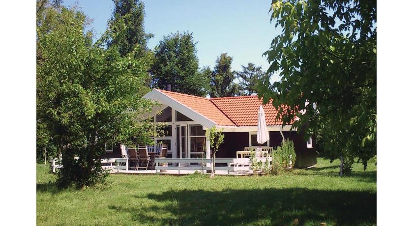 Exterior view Holiday home Lillebjørnsvej