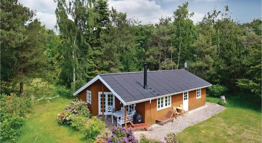 Holiday home Højby 9