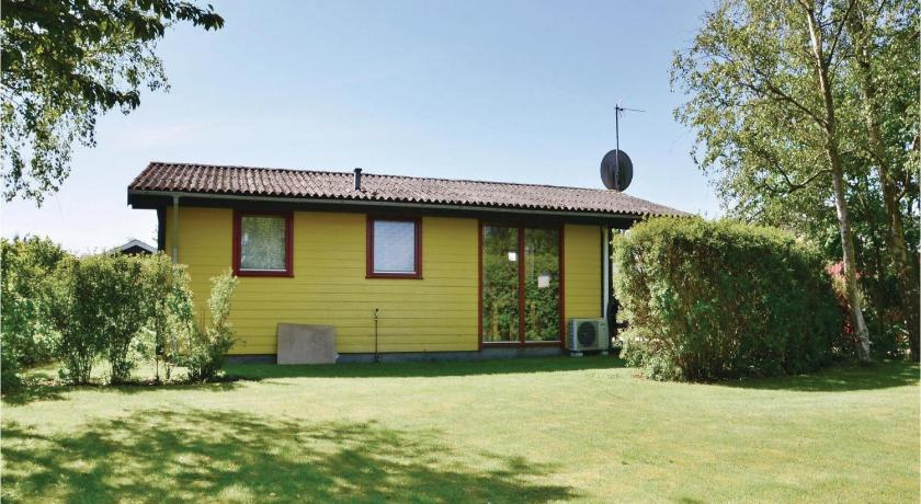 Exterior view Holiday home Ærenprisvej Kerteminde VI