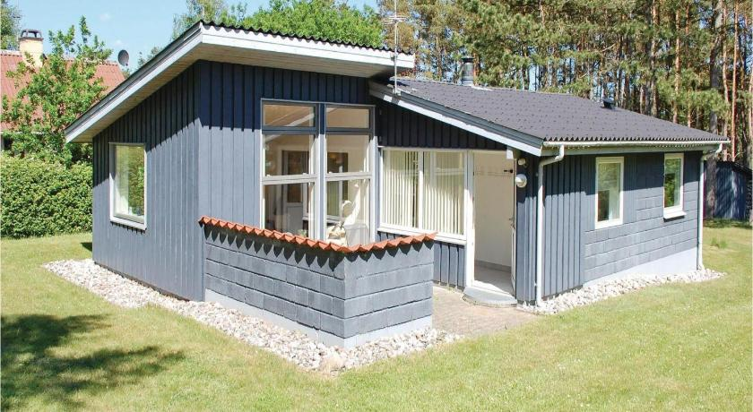 Holiday home Hovedvangen Ebeltoft Denm