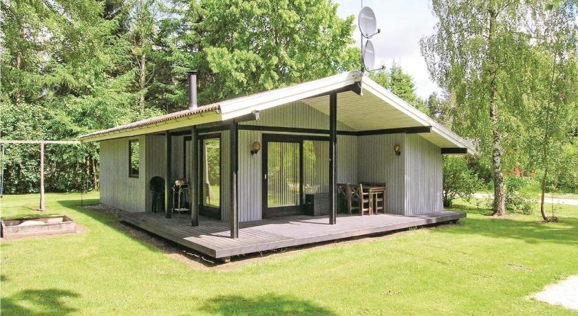 Holiday home Bygtoften Glesborg VI