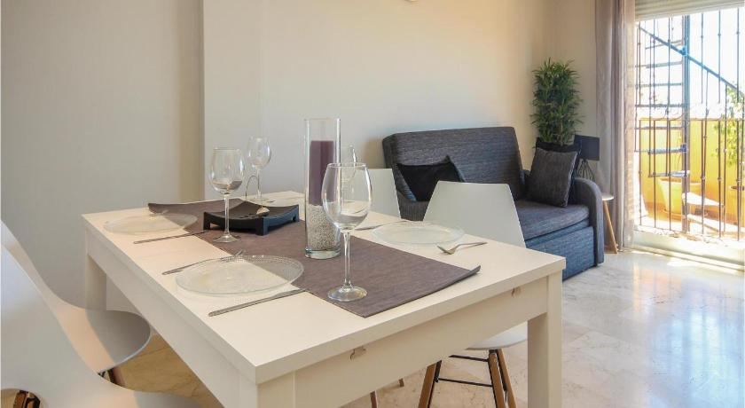 Studio Apartment in Benalmadena