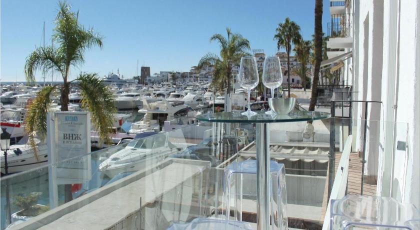 Apartment Marbella Muelle de Rivera