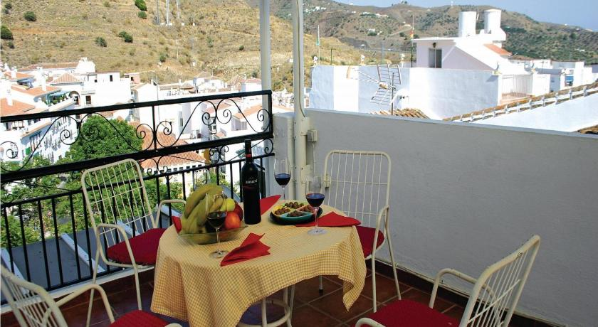 Holiday home Paseo las Moreras L-639