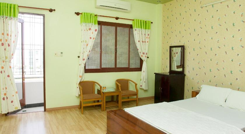 Hotel Cong Ro 1