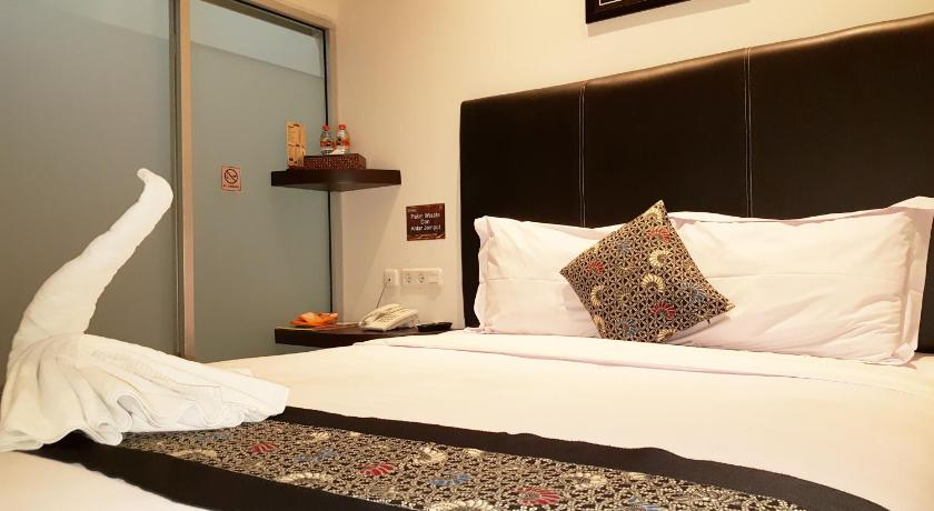 Sunrise Hotel Jombor Jogja Jl Magelang Sinduadi Mlati Sleman