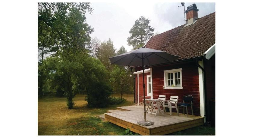 See all 24 photos Holiday home Rosenlund Trånshult Högsby
