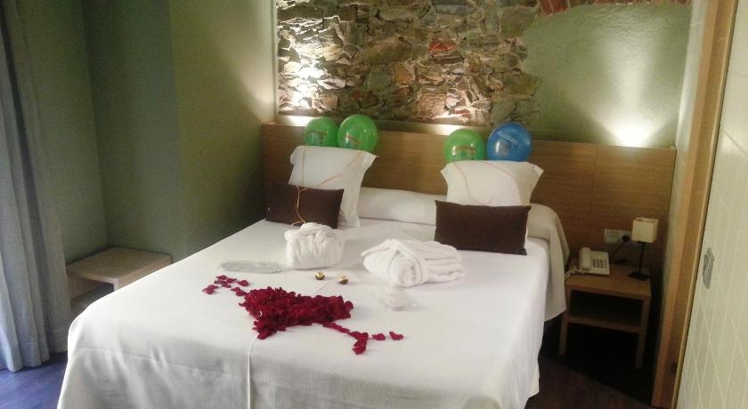 Hotel Spa Vilamont 36