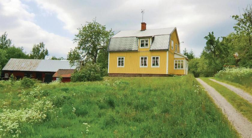 Vista exterior Holiday home Entsebo Järnforsen