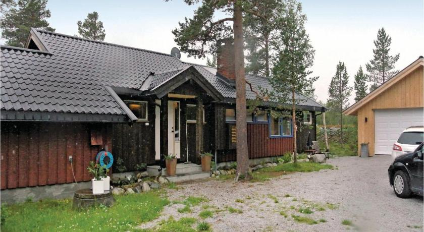 Holiday home ÅL 44