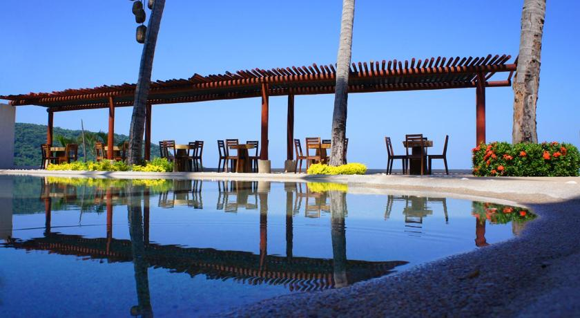 Best price on akan resort in rincon de guayabitos reviews for Hotel luxury rincon de guayabitos