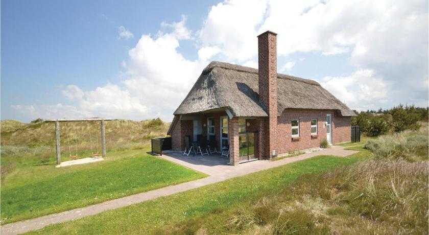 Вижте всички27снимки Holiday home Vestermarken Blåvand III