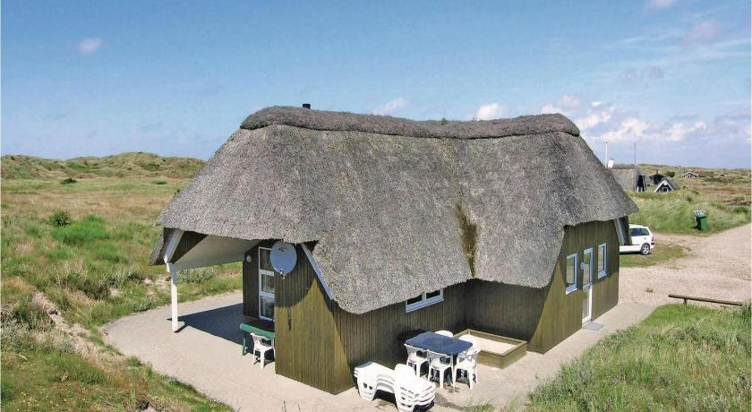 Holiday home Sydslugen in Denmark