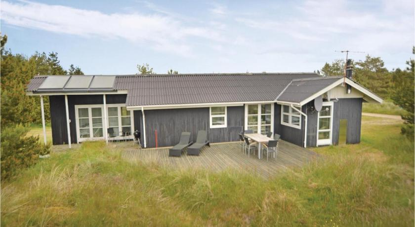 Holiday home Solhaven Blåvand IX