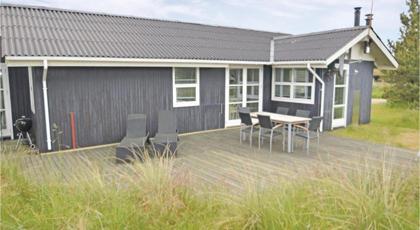 See all 28 photos Holiday home Solhaven Blåvand IX