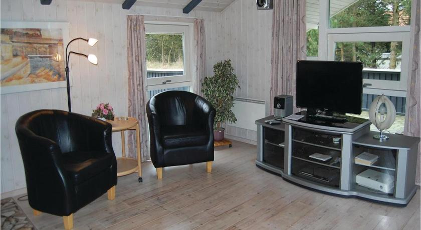 Къща с 4 спални Holiday home Kallesensvej Blåvand III