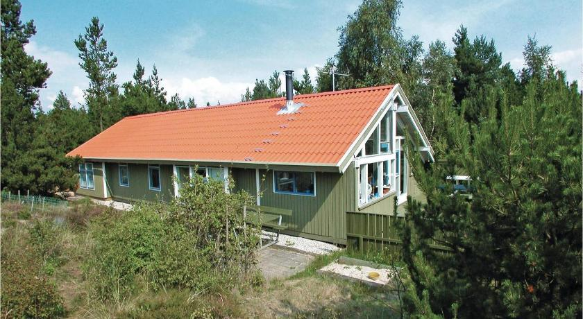 Holiday home Bugten Oksbøl III