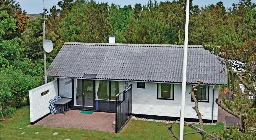 Holiday home Søringen Oksbøl X