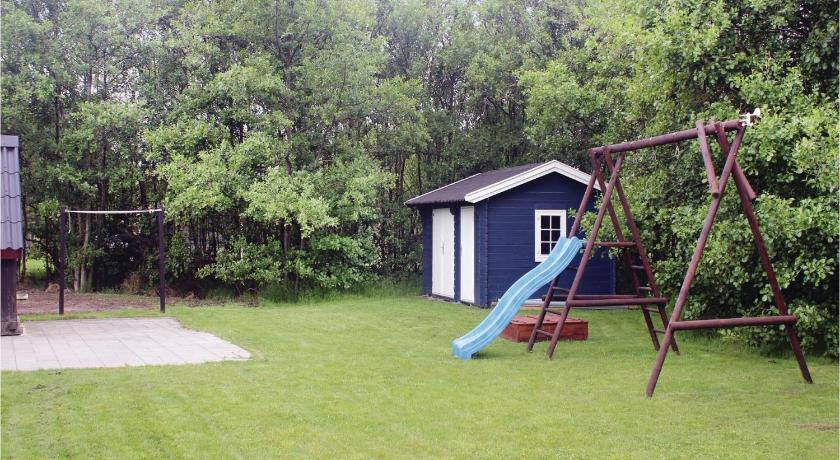 Garden Holiday home Søringen Oksbøl IX
