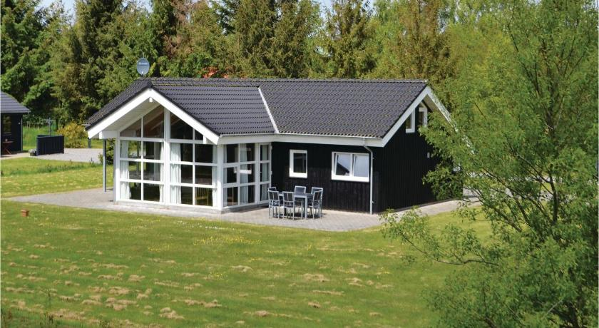 Holiday home Granlunden Oksbøl II