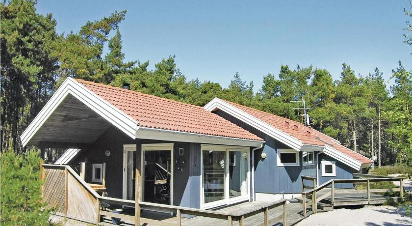 Holiday home Hejrevej Nexø V