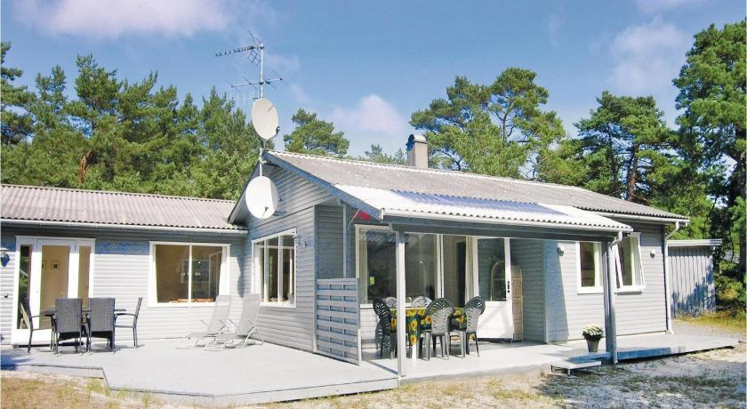 Holiday home I Klitterne Nexø I