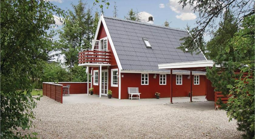 Holiday home Granlunden Oksbøl I