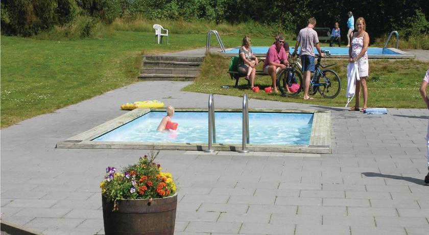 Swimming pool Dueodde Ferieby 29