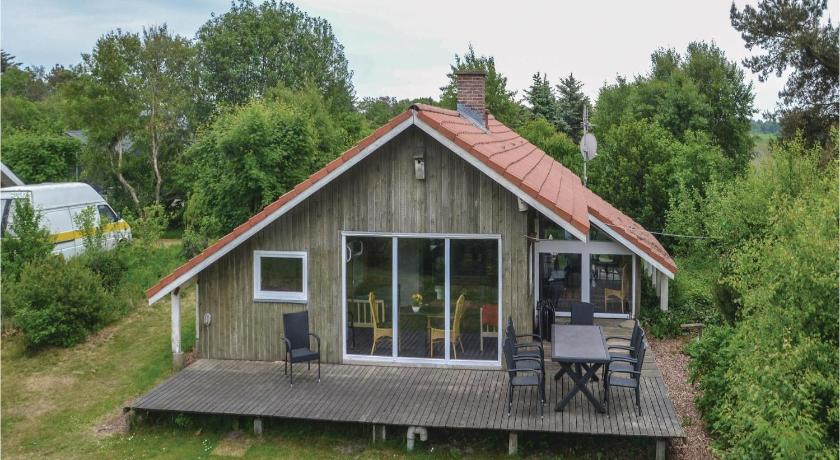 Holiday home Skovbrynet Tarm V