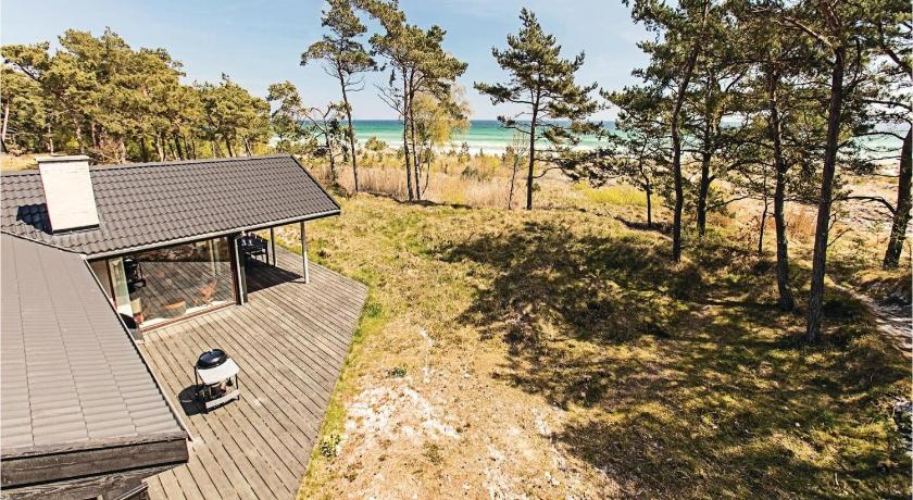 المنظر الخارجي Holiday home Kolonivejen Nexø XI