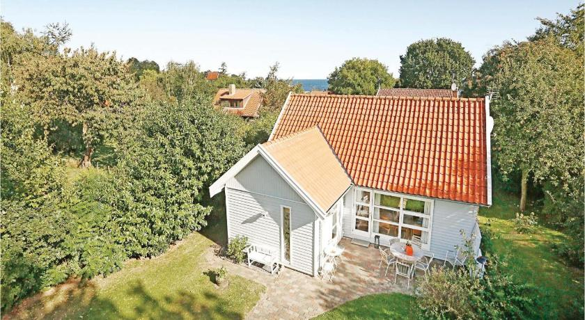 Holiday home Kalleholled Gudhjem XII