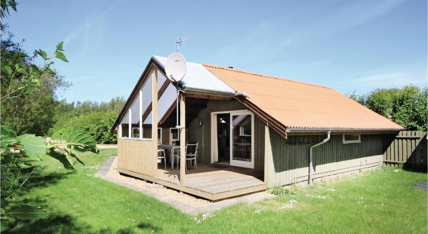 Holiday home Hemmet 35