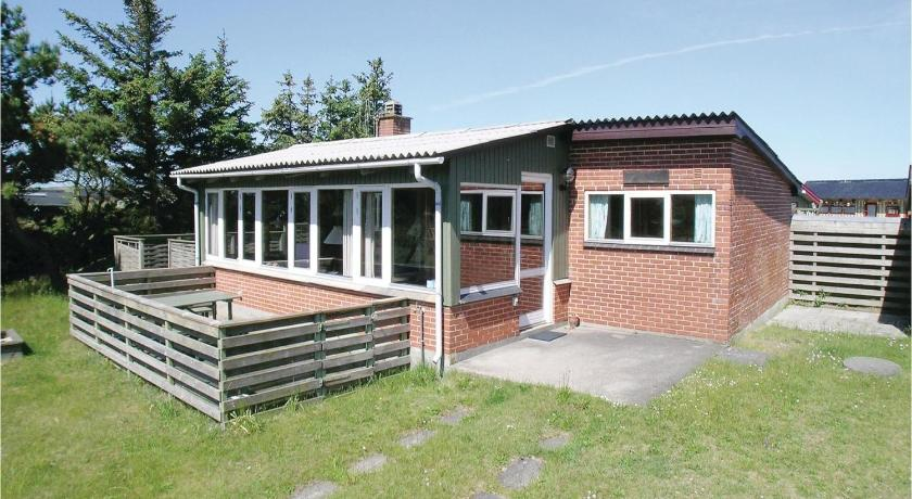 Holiday home Hvide Sande 10