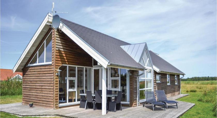 Holiday home Laust Diges Vej Denmark XI