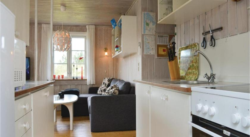 Alle 21 ansehen Holiday home Hvide Sande with a Fireplace 313