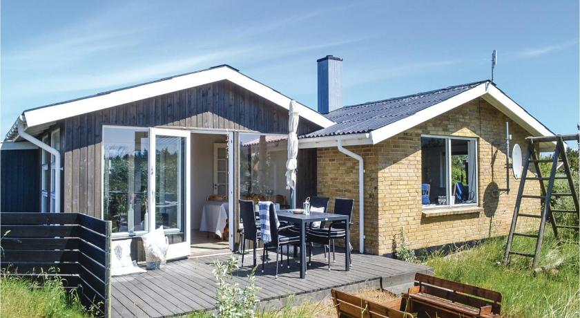Holiday home Dortheasvej Hvide Sande X