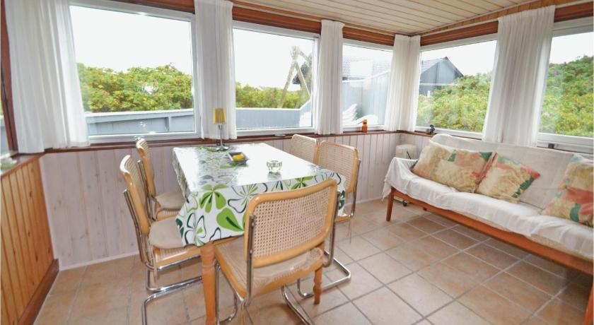 See all 18 photos Holiday home Hvide Sande 29