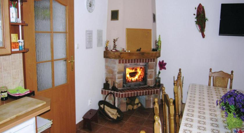 عرض 24 صورة/صور Four-Bedroom Holiday home Chelmno with a Fireplace 07
