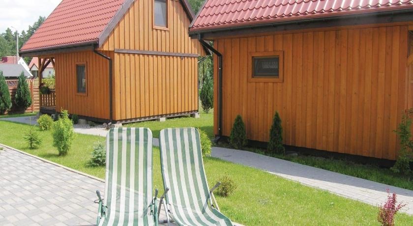 Holiday home Cisowa N-929