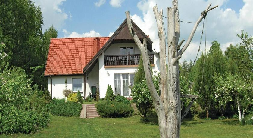 Holiday home Wegorzewo Kal