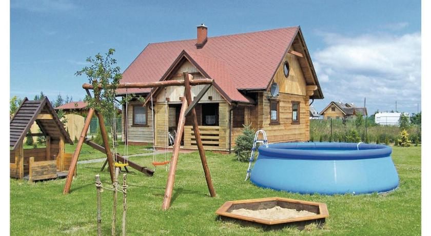 Holiday home Mscice Podamirowo IV