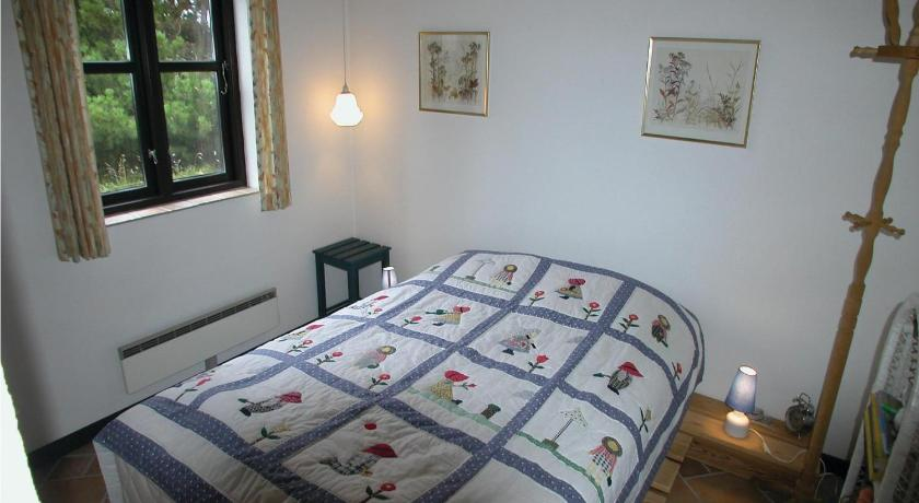 One-Bedroom House - Guestroom Holiday home Stagebjergvej