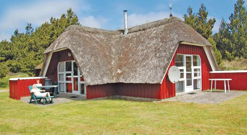 Holiday home A. Hveyselsvej Rømø VI