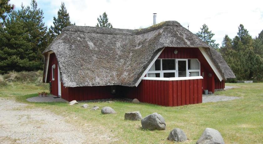 Exterior view Holiday home A. Hveyselsvej Rømø VI