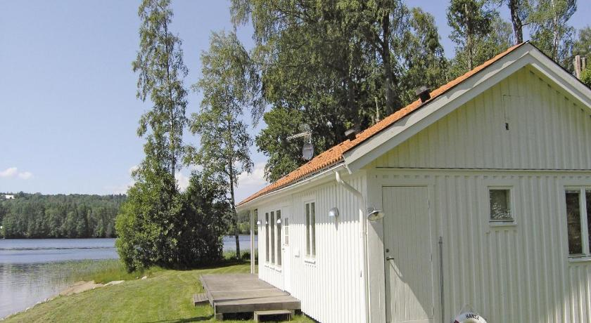 Holiday home Mullsjö 15