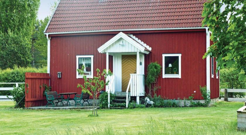 Holiday home Vaggeryd 61 with Sauna